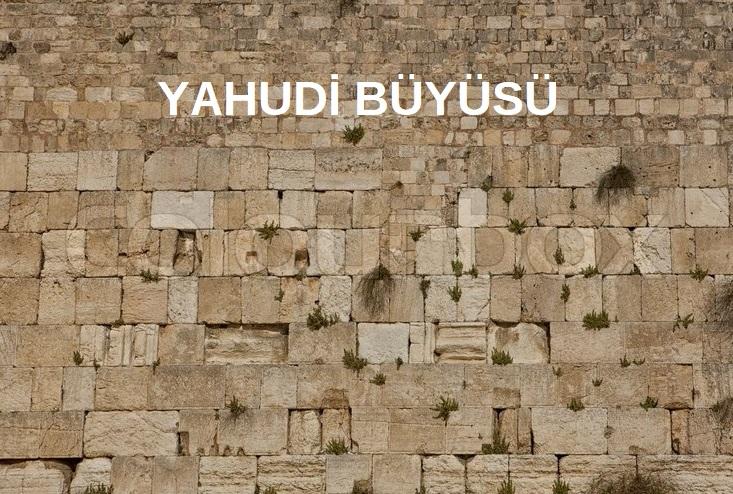 Yahudi Büyüsü
