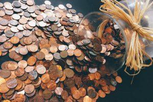 Para kazanma büyüsü